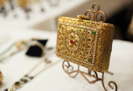 The Maharani of Jewels | A.R. Designers By Arefa Merchant