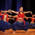 Rhythm India Dance Performance3