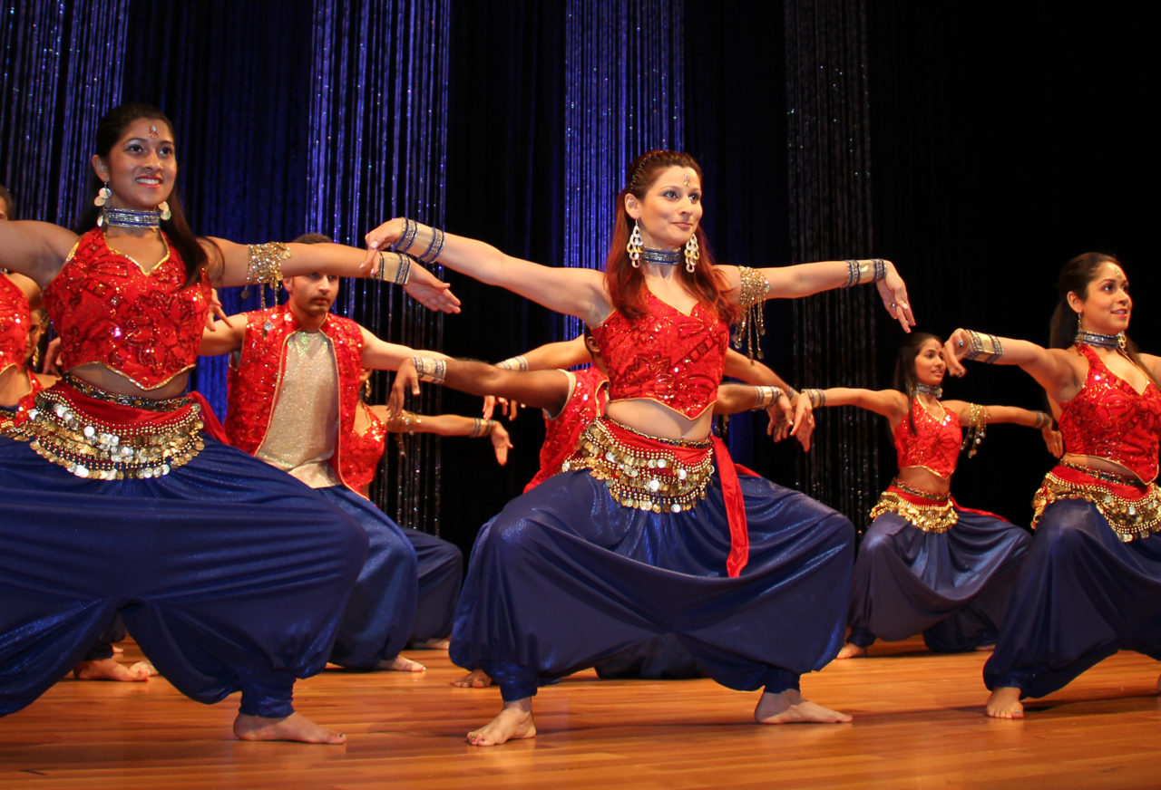 Indian Film Festival of Houston Celebrates Cinema at the Asia Society Texas Center