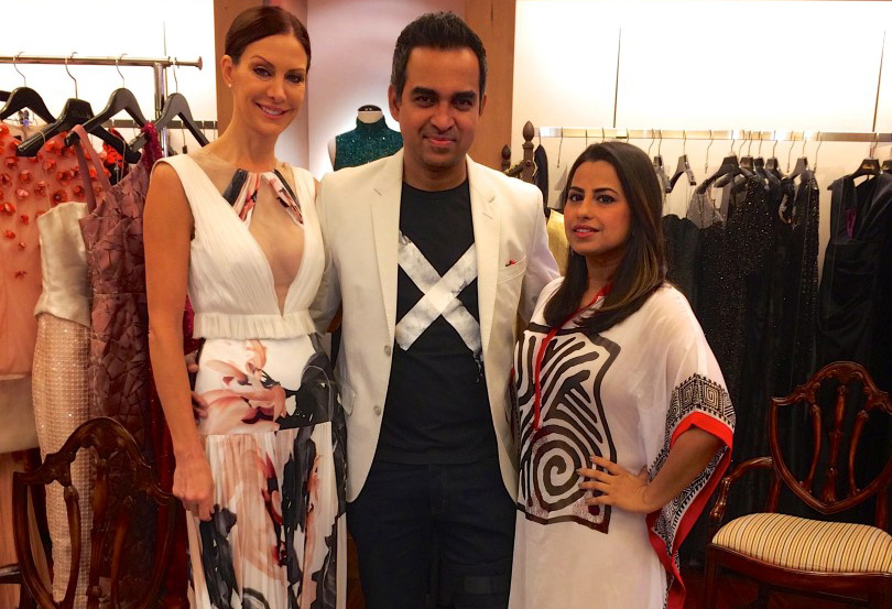 In Conversation with Bibhu Mohapatra