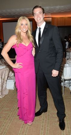 A Fairy Tale Ending Pink Door Gala Lcahouston