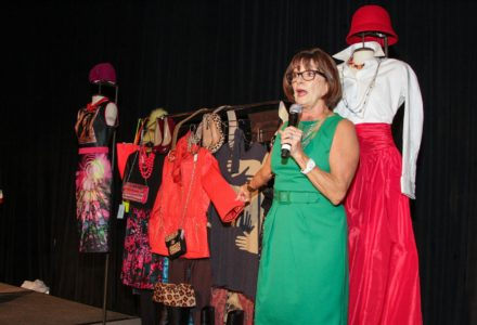 A Night Out – Benefiting Dress for Success Houston