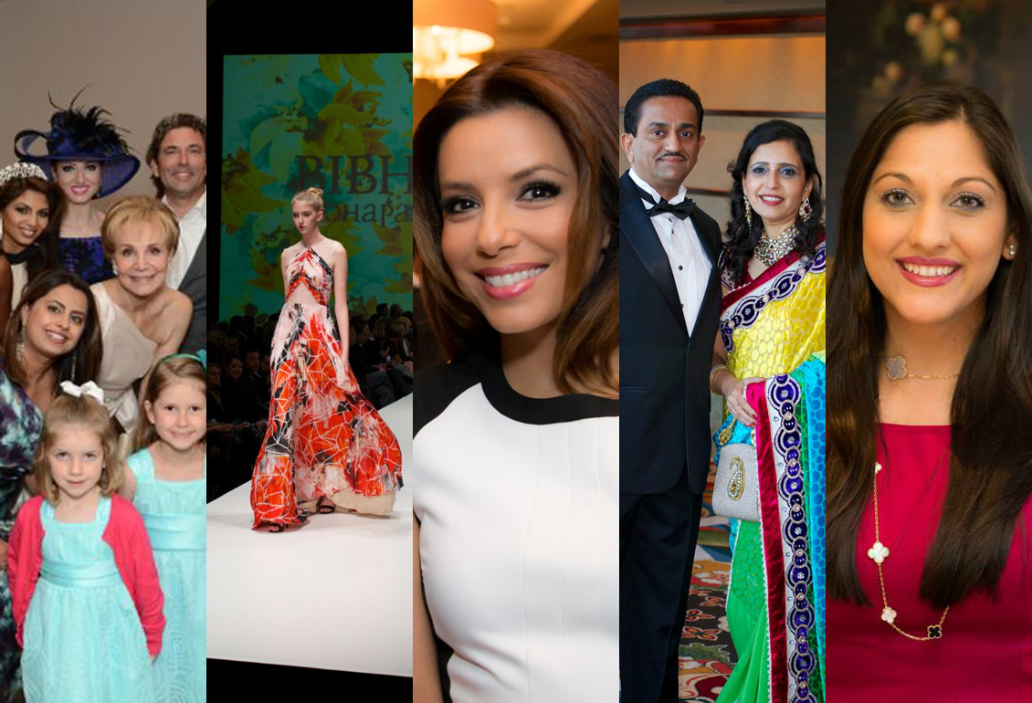 2013 It's A Wrap – Top 5 Fabulous Moments