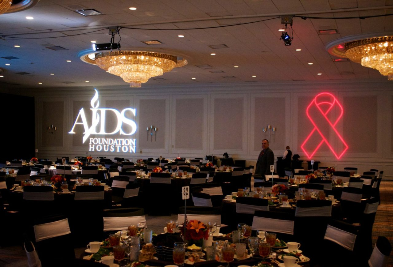 Getting To Zero – AIDS Foundation celebrates World AIDS Day