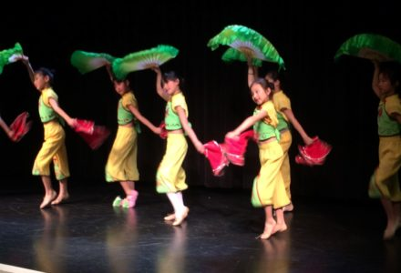 Lunar New Year Celebrations Kick Off