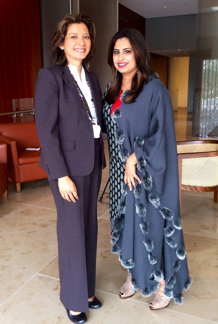 Bonna Kol and Ruchi Mukherjee