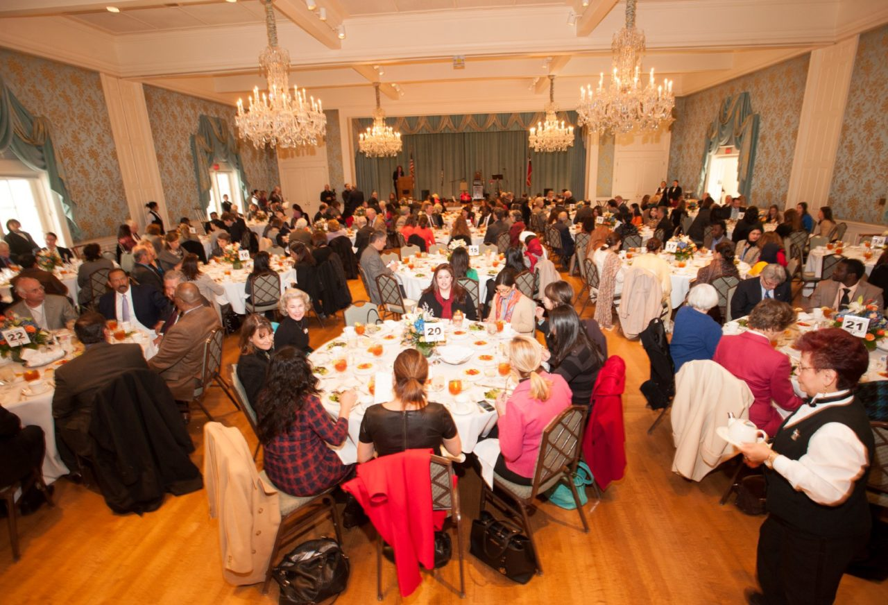 Interfaith Ministries for Greater Houston's For All Humanity Luncheon a Great Success