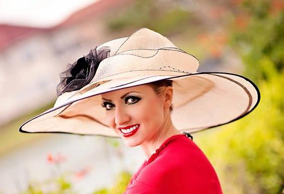 Fashionista of the Month | Dr. Yasmine Haddad