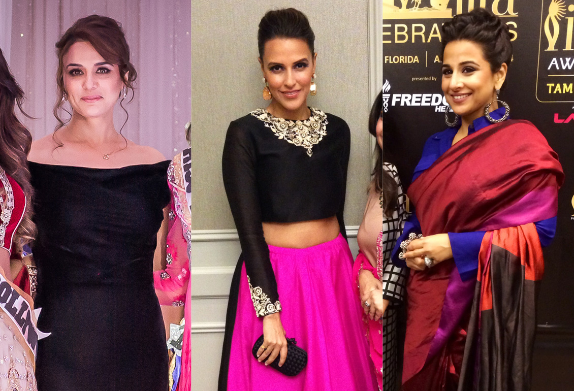 Houston Enthralled By Bollywood Stars