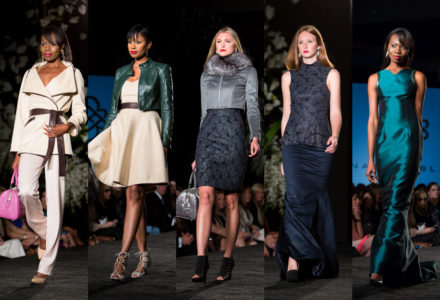 A Wolf, British Vogue, Stylish Outfits! Jonathan Blake 2014 Fall/Winter Collection Takes Houston On A Wild Tour!