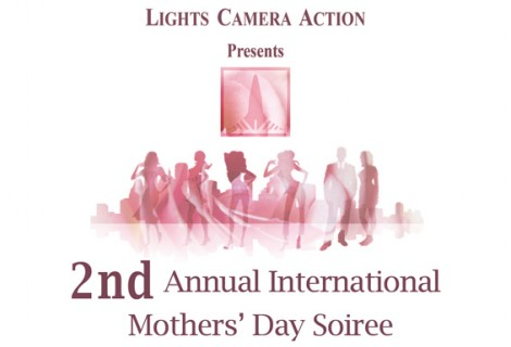 LCA's 2nd Annual International Mothers' Day Soiree
