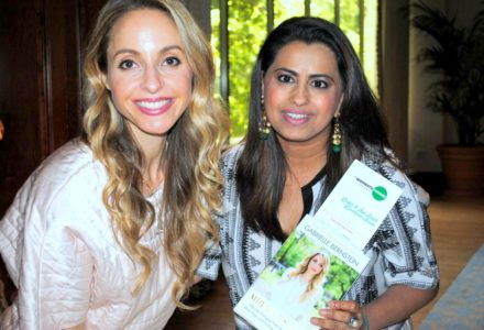 An Inspirational Luncheon with Gabrielle Bernstein Miracles Now – The Women's Home Celebration