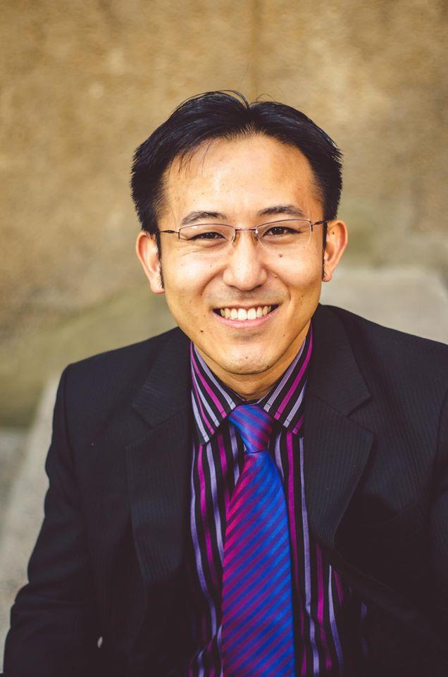 Jonathan Sugai