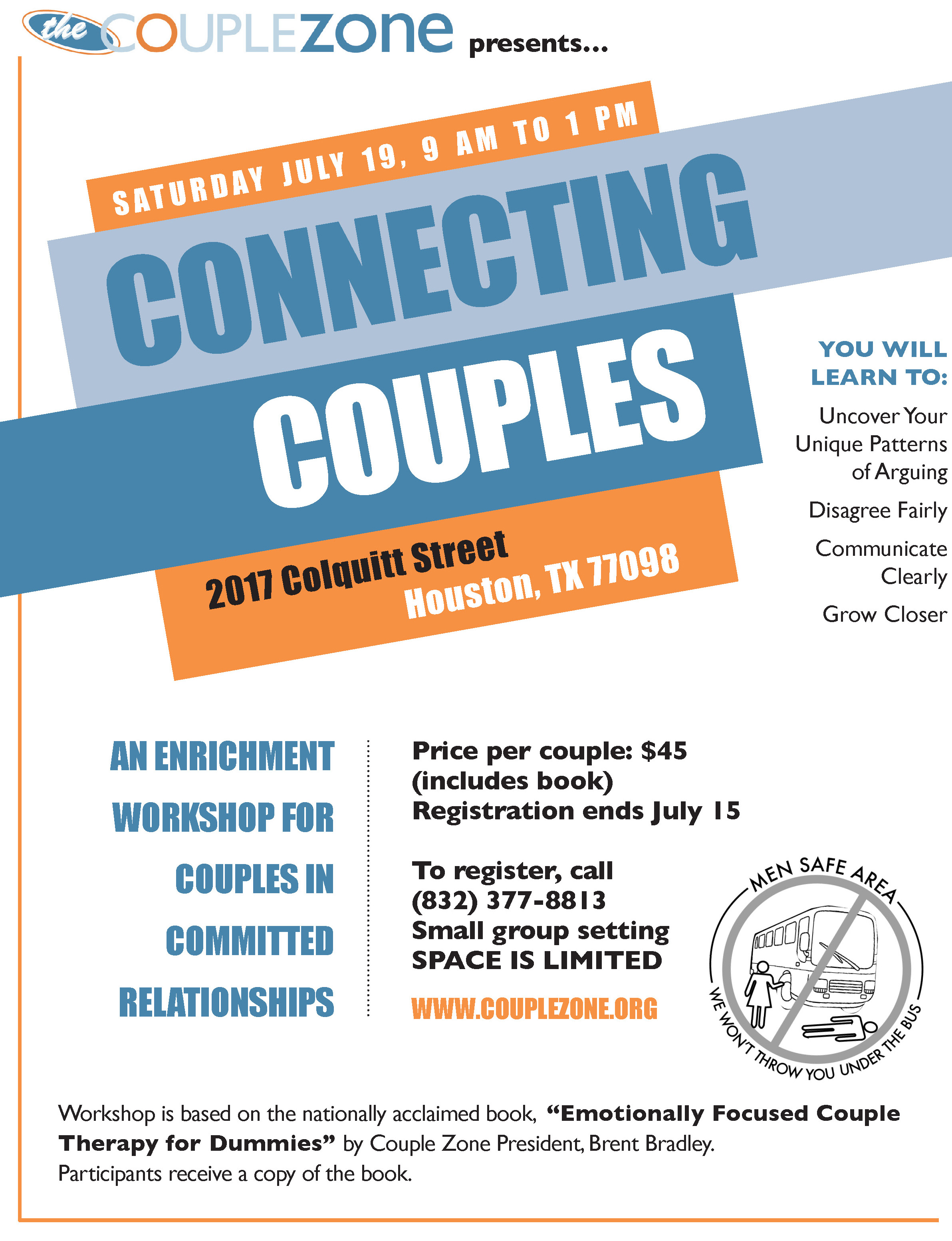 Couples workshop