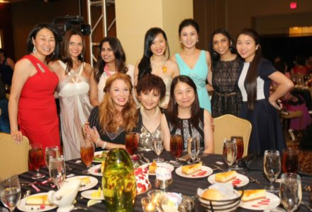 Beauty with Lots of Brains and Talent! Miss Chinatown 2014 – Blast of Talented Youth