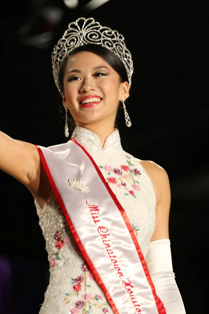 The Winner Rose Li