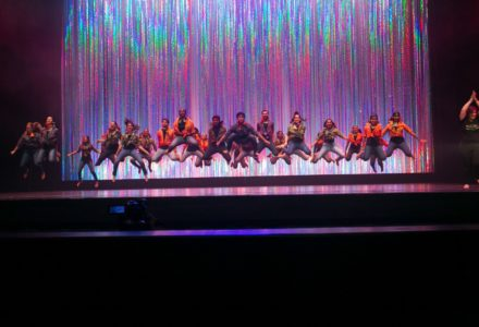 Bollywood Blast Enthralls Houstonians