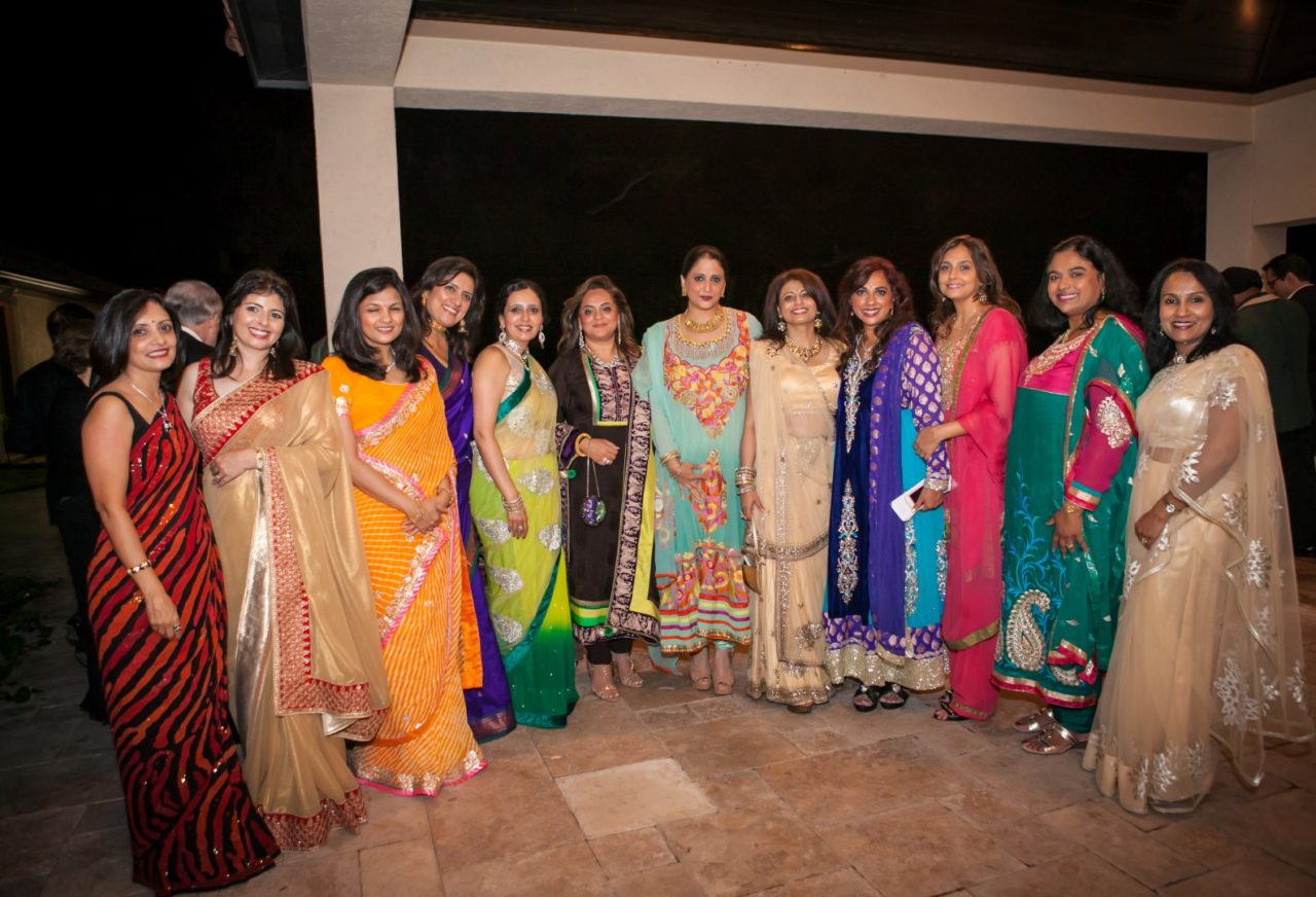 Club 24 Celebrates Diwali
