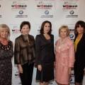 Jeannie Bollinger, Mary Sue Koontz Nelson, Janine Iannarelli, Dian Stai and Sarah Cain