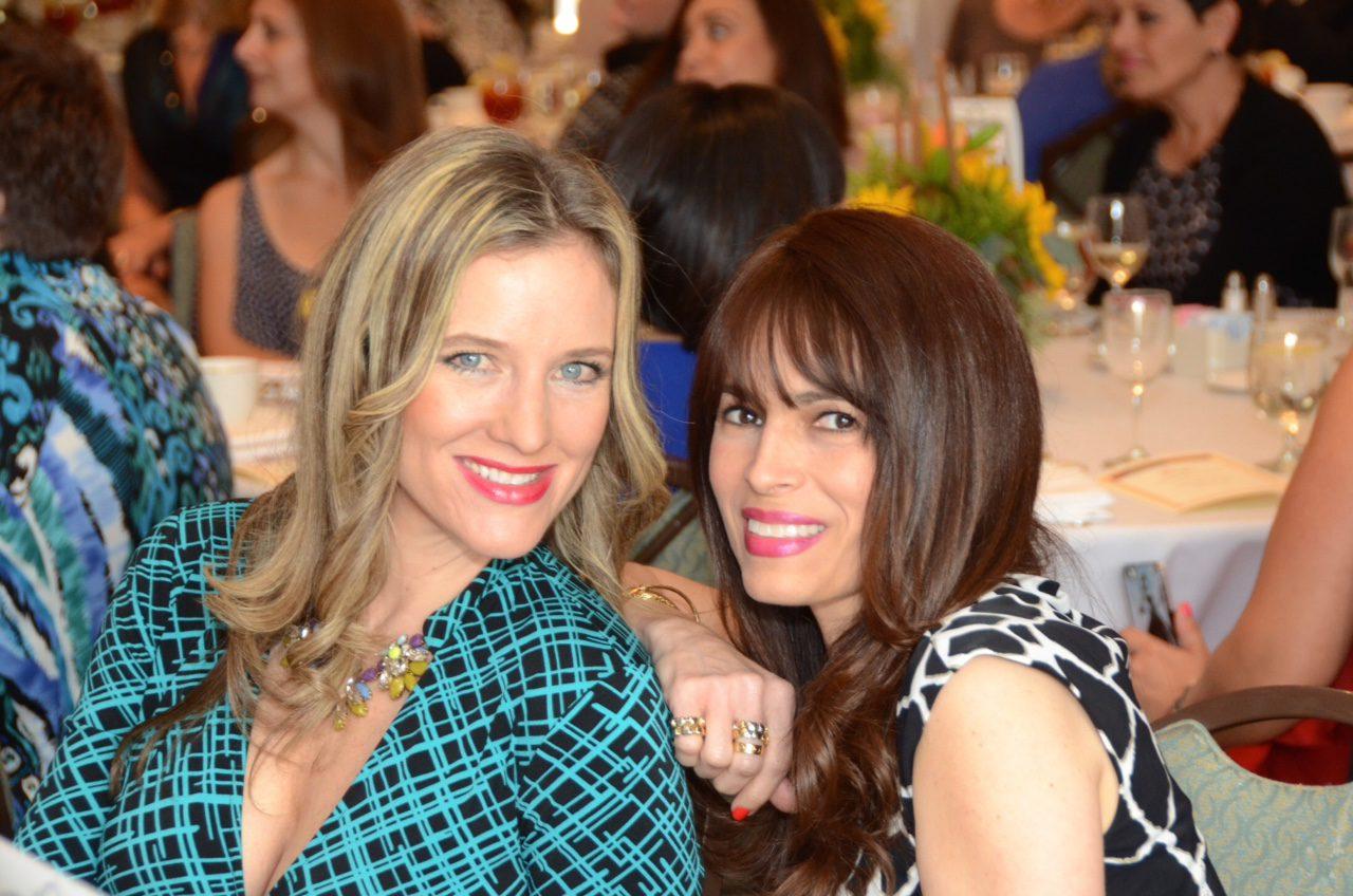 Latin Women Membership Luncheon with Fall fashion show