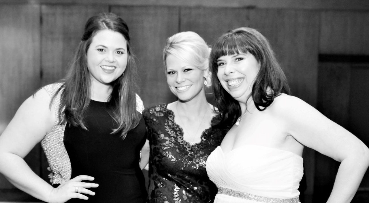 Fairy Tales Do Come True – Pink Door Gala Raises $255,000 at their 7th Annual Gala