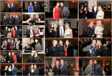 Portrait of INDIVIDUALITY Gala Raises Over $400,000 for the Krist Samaritan Center