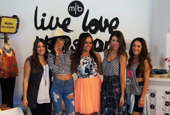 Fall Trends By Mio Boutique