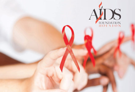In Conversation with Honorary Chair for the 2014 World AIDS Day Luncheon – Travis Torrence