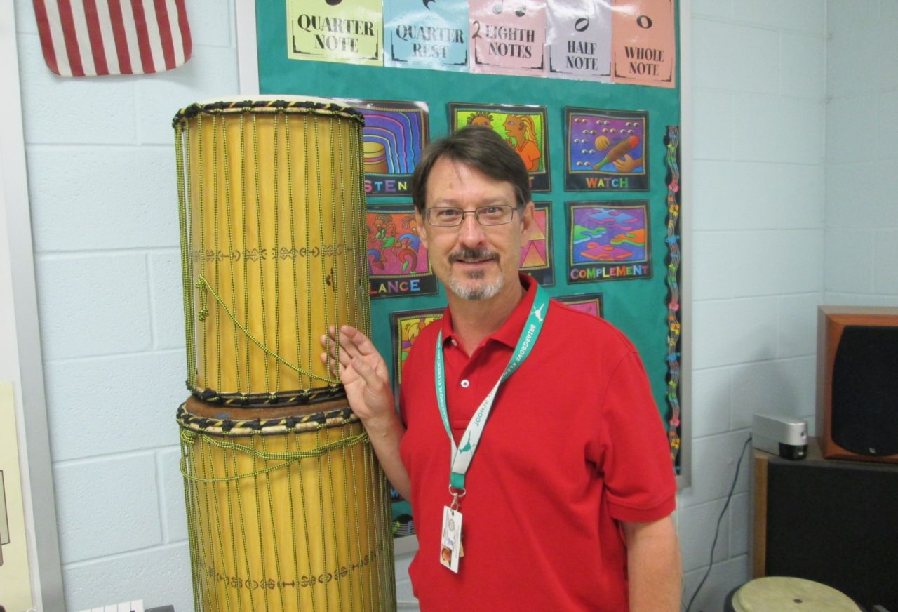 Profile of the Month | Bill Nave