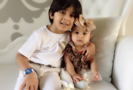 LCA Presents – Young and Fabulous Fashionistas of Htown | Zaryan and Zenya