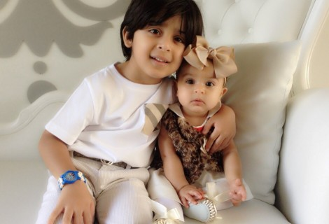 LCA Presents - Young and Fabulous Fashionistas of Htown | Zaryan and Zenya