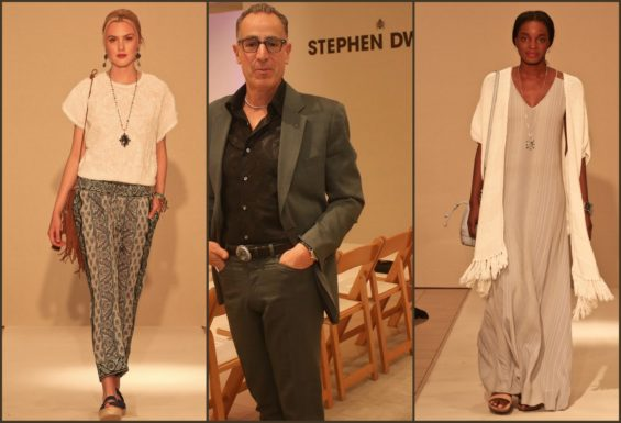 An Evening with Designer Stephen Dweck - Recipe for Success