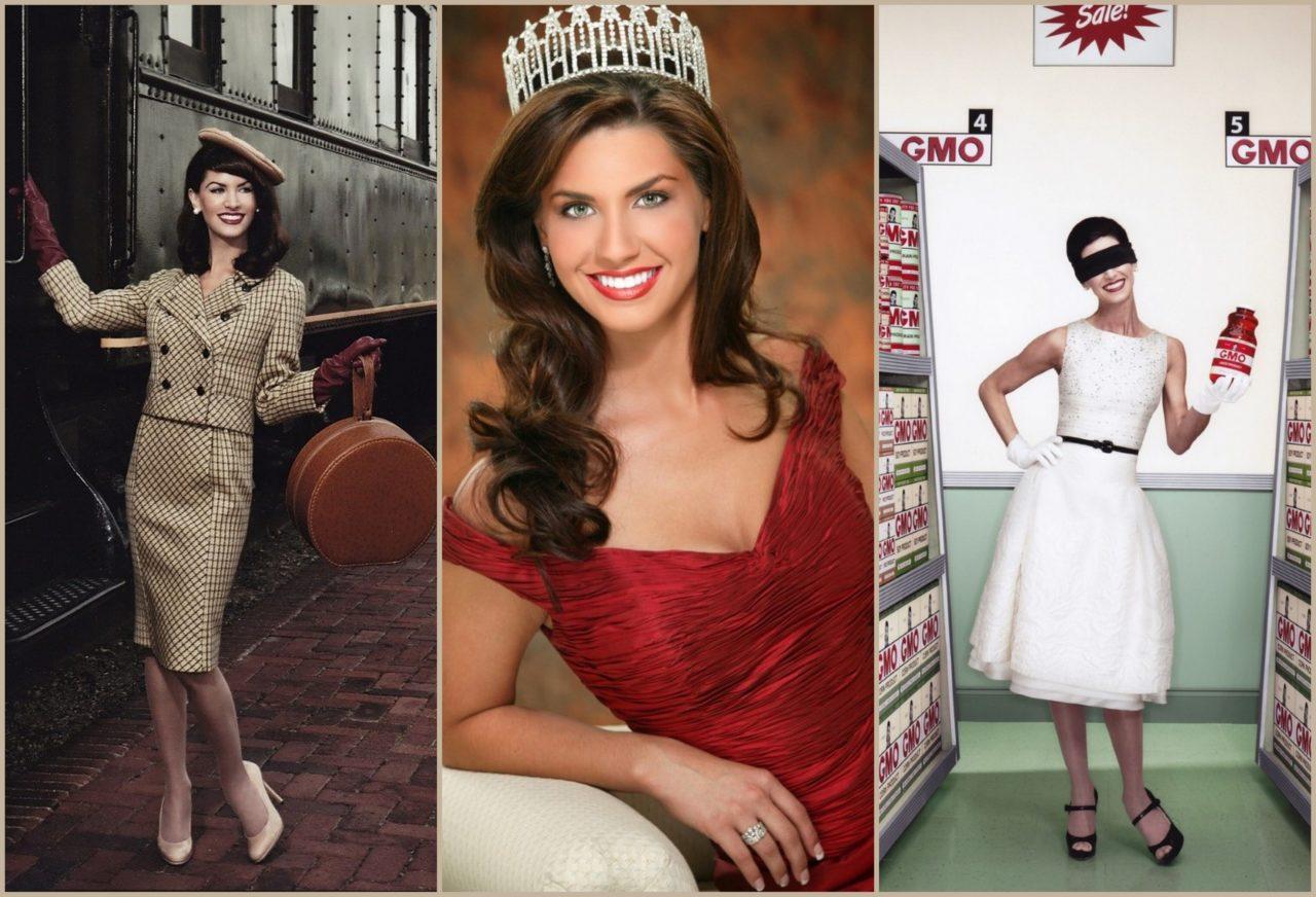 Fashionista of the Month | Nicole O'Brian Lassiter