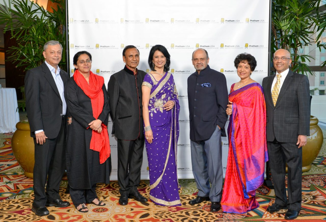 Pratham Celebrates 20 Years