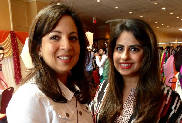 Annette-Rodriguez,-President-&-CEO-The-Childrens-Shelter-with-Ruchi-Mukherjee