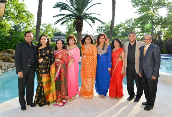 Club 24 Philanthropy Event Enthralls Houstonians