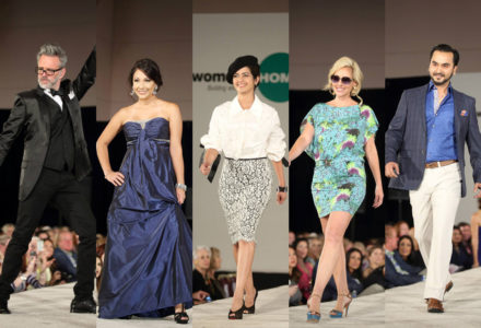 Catwalks and Fashion Parties in Galleria – Hot Summer Events for The Women's Home