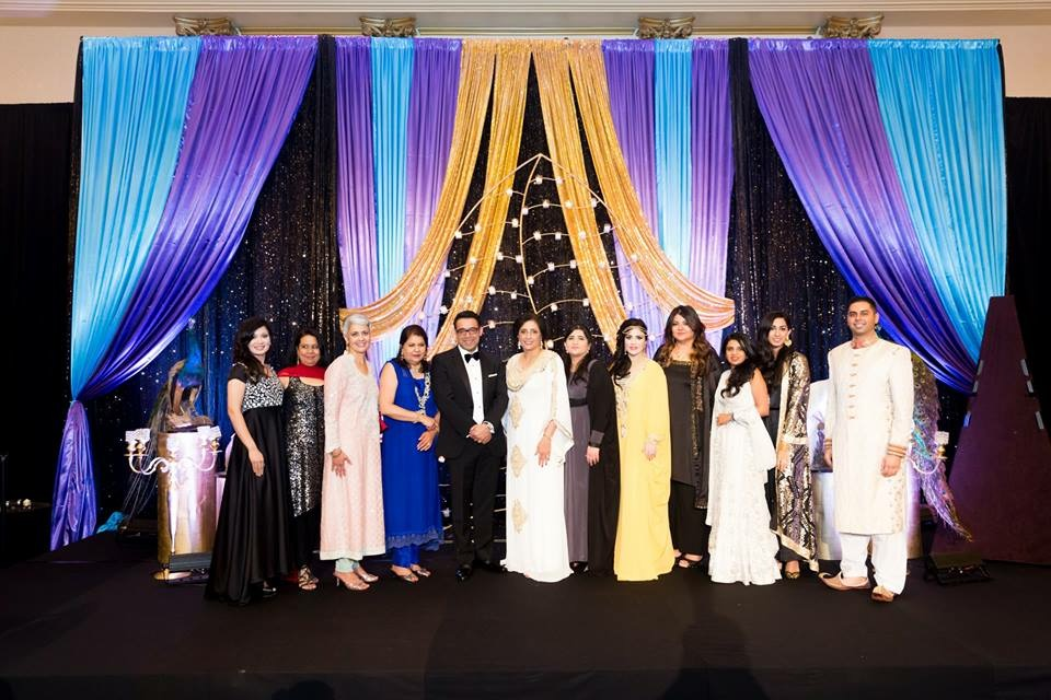2015 DIL Houston Gala