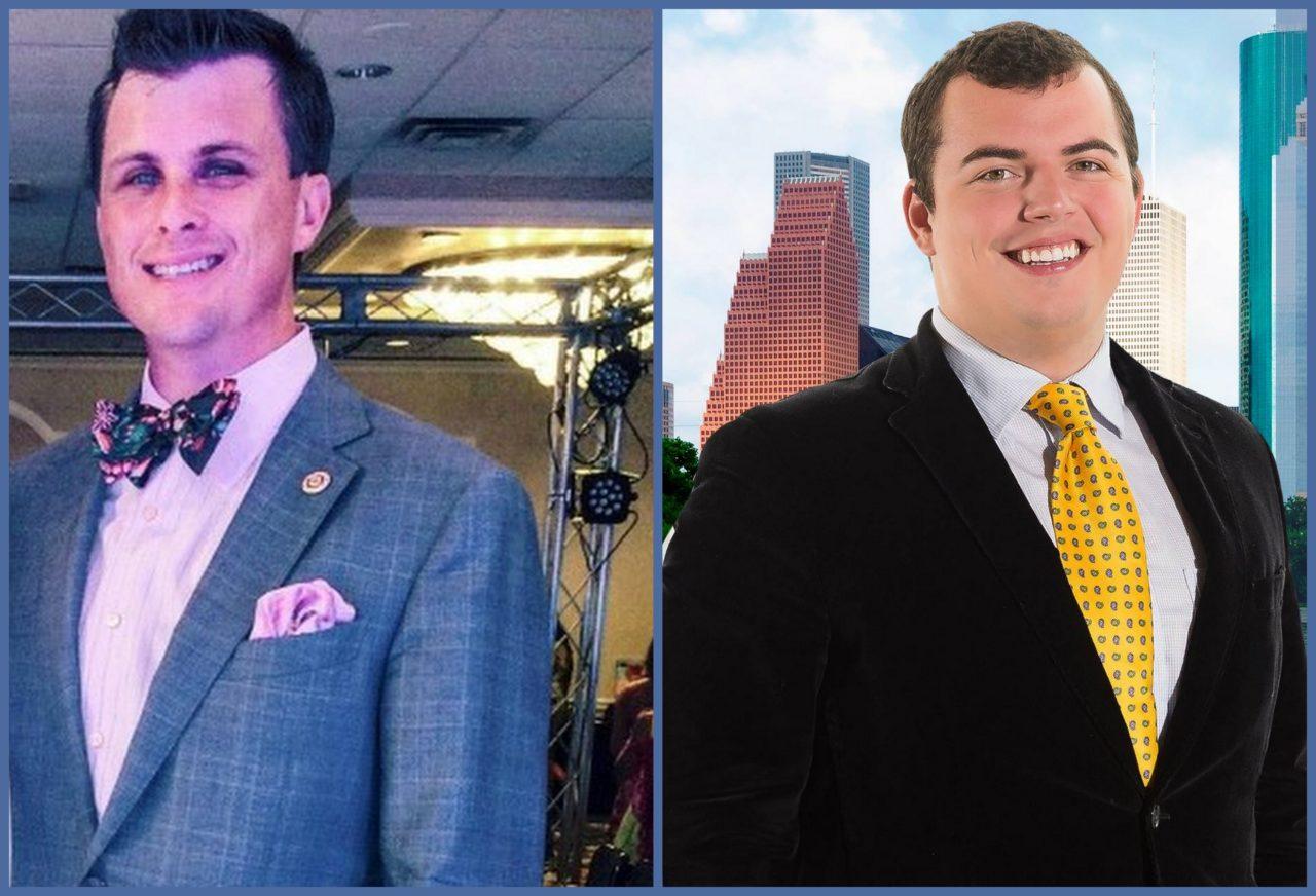 Profiles of Successful Men of Distinction – Part 1