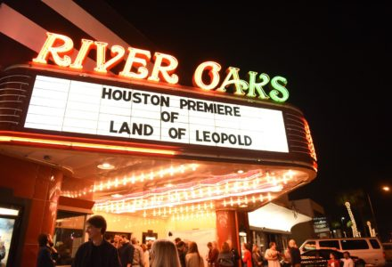 A Texas Sized Warm Welcome for Land of Leopold