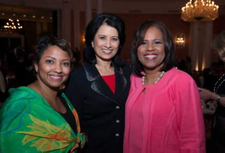 Gutenberg Dinner Honors Women in Print