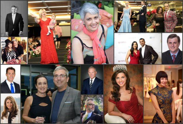 Lights Camera Action's 2015 Most Stylish Men and Women