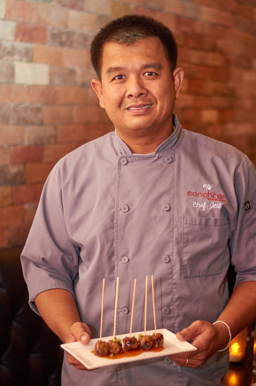 Chef Jett