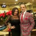 Debbie and Rudy Festari