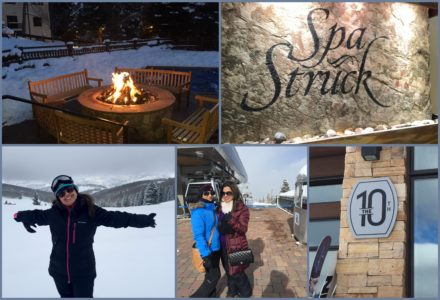 Vail – A Winter Wonderland Experience