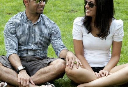 Nice Guys Can Have Game Too: 5 Tips for Becoming Irresistibly Edgy