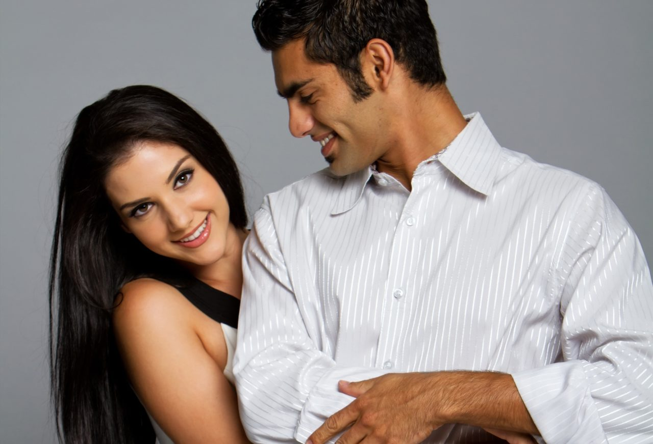 5 Tips for Flirting With Confidence