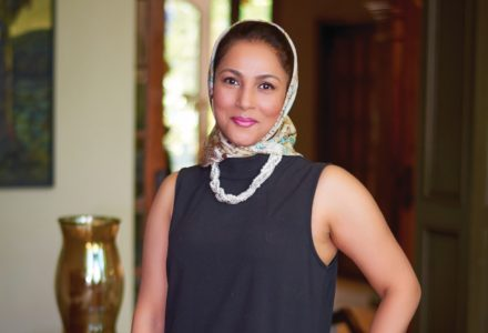 Profile of the Month | Monira Hamid-Kundi