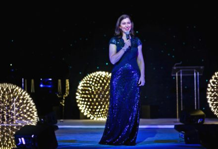 Sing for Hope Gala Extravaganza