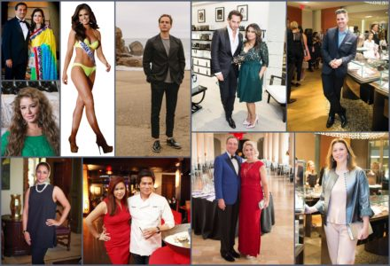 LCA Houston's Top Ten People of the Year 2016